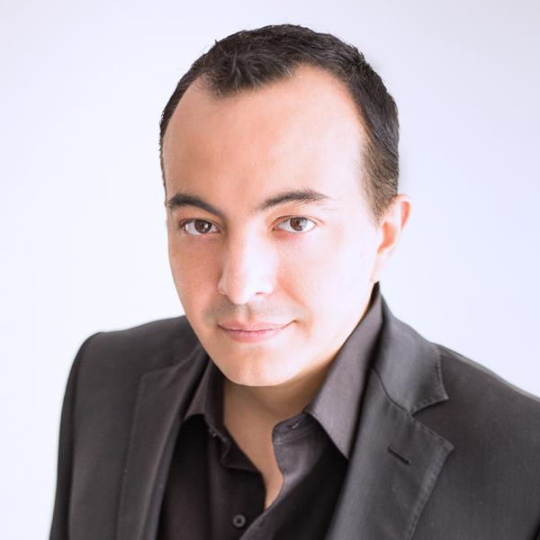Pose y dirección para retratos con Jorge Lara