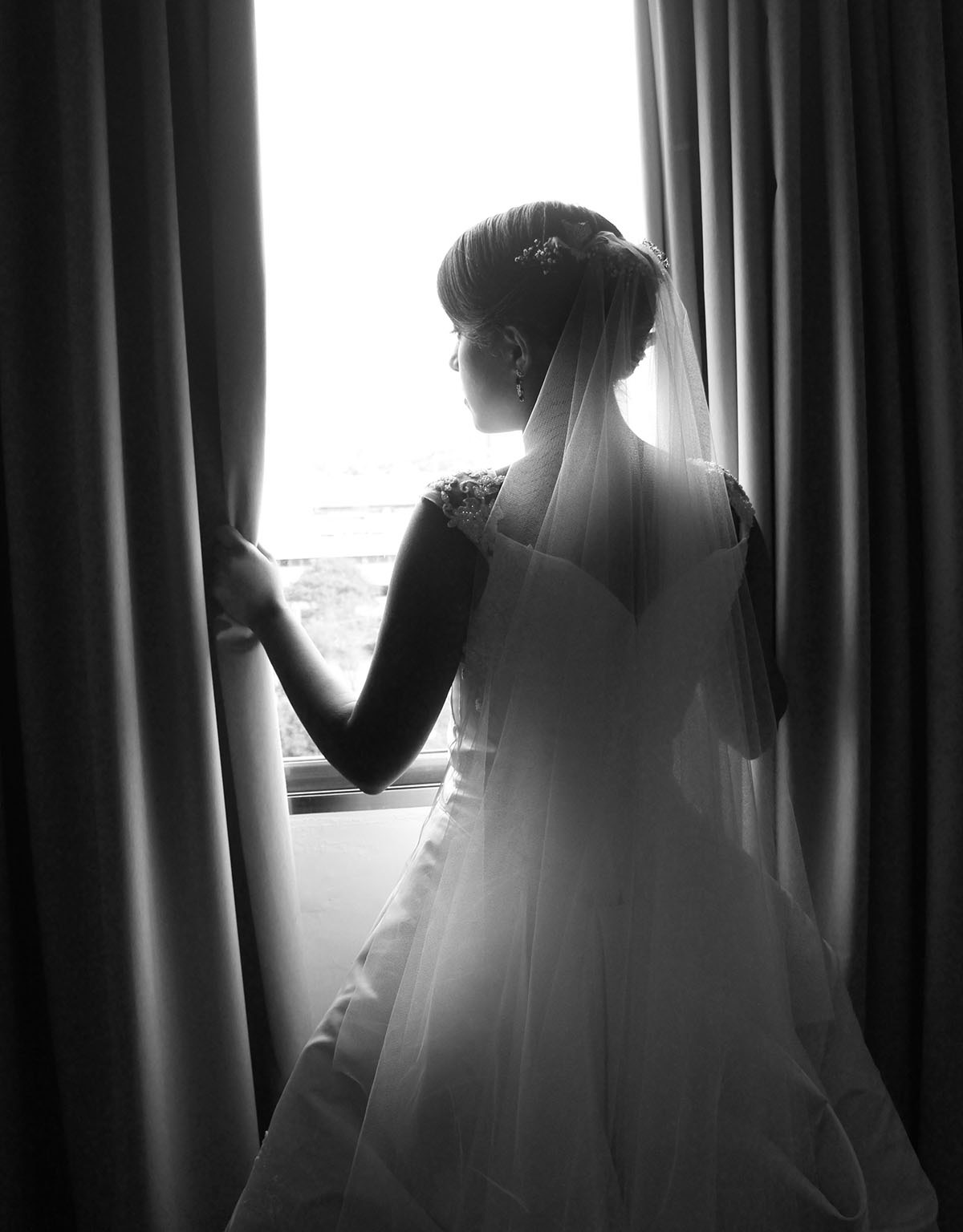 ¿Cuáles son los lentes ideales para hacer mejores fotos de bodas?