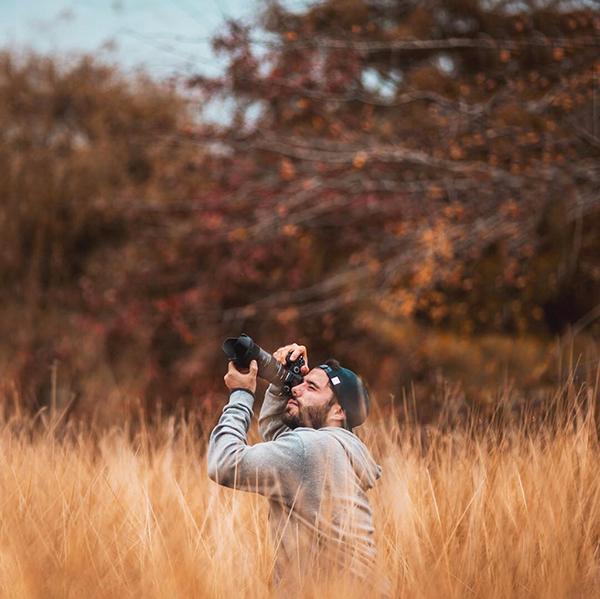 ¿Cómo encontrar tu propio estilo de fotografía?