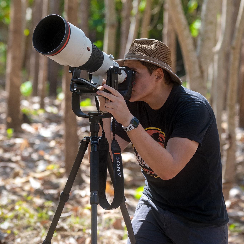 ¿Cuál lente me recomiendas? por Alpha Partner Luis Solano Pochet