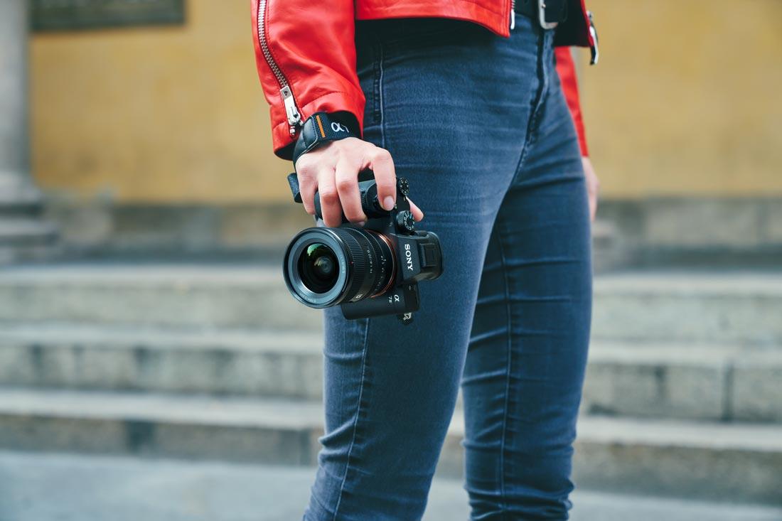 Seminario Inicial de manejo de Alpha: Despeja tus dudas y descubre qué puedes hacer con tu cámara!