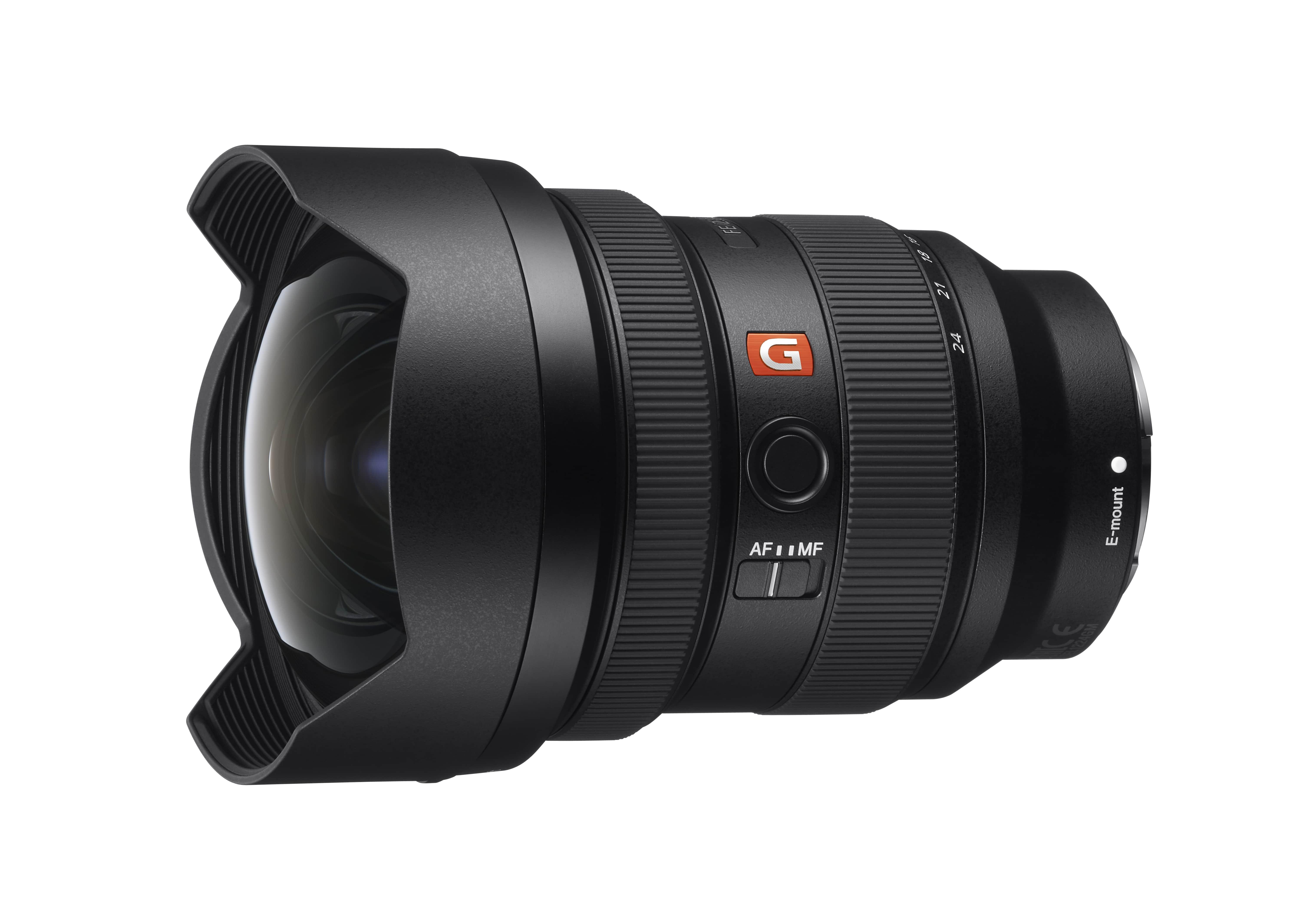 IG Live - Q&A SRod Almenara: Primeras Impresiones del lente 12-24mm F2.8 GM
