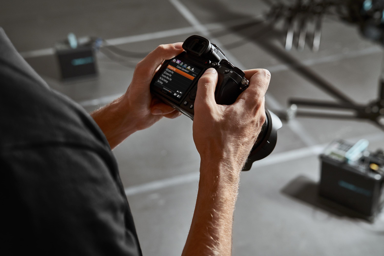 Seminario Inicial de manejo de Alpha: Despeja tus dudas y descubre lo que puedes hacer con tu cámara!