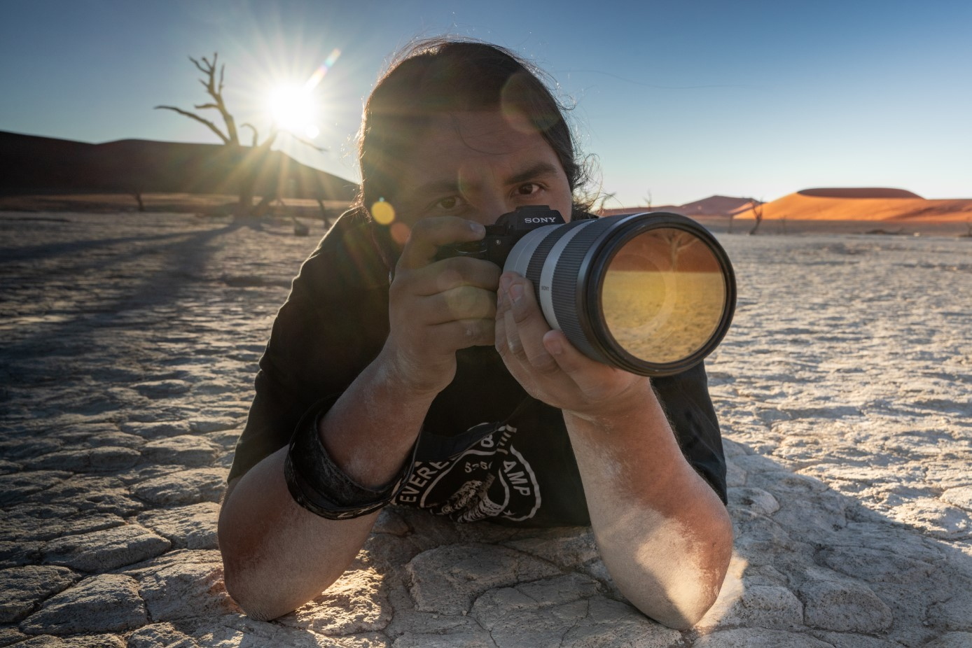¿Qué cámara me compro? por Esteban Toro