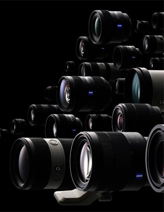 Óptica fotográfica especializada y sus aplicaciones