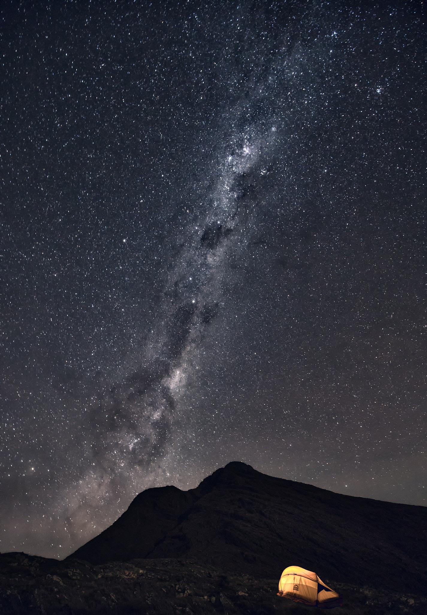 Introducción a la astrofotografía por Marcelo Minichelli