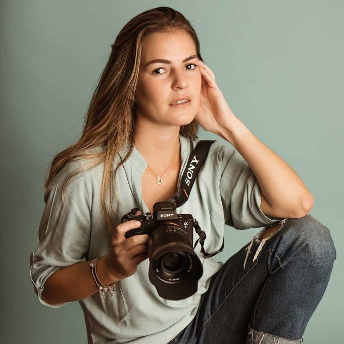 Tips para Retratos en exteriores