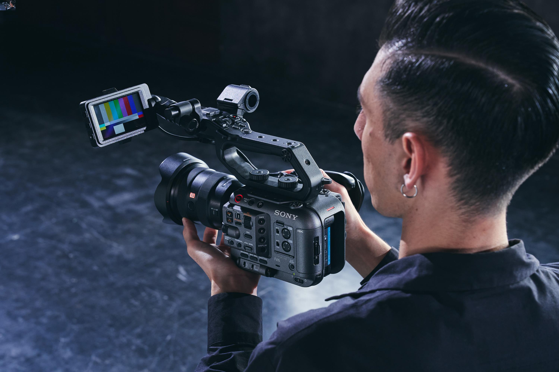 Tips para realizar video clip con tu Sony Alpha con Felipe Cárcamo