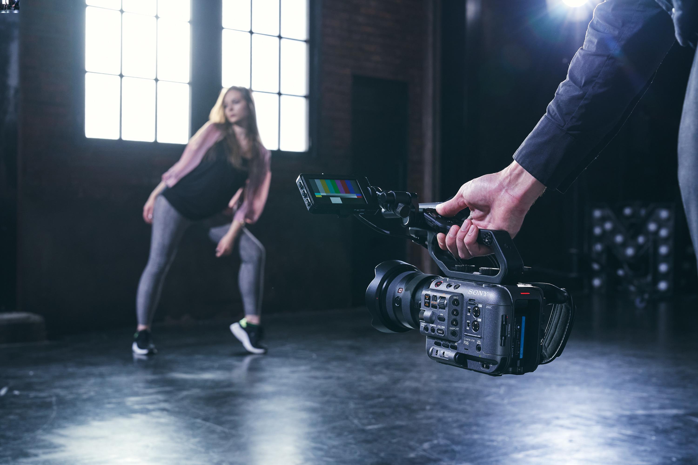 Aprende de Cinefotografía y las nuevas tecnologías con Serguei Saldívar y Tecnoplanet