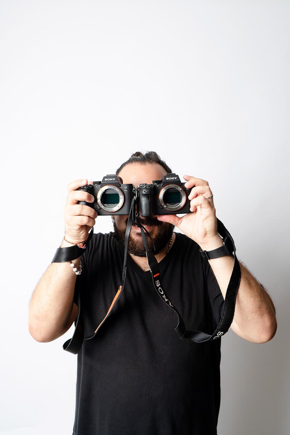 α6600, la cámara perfecta para 'street photography' por Pich Urdaneta
