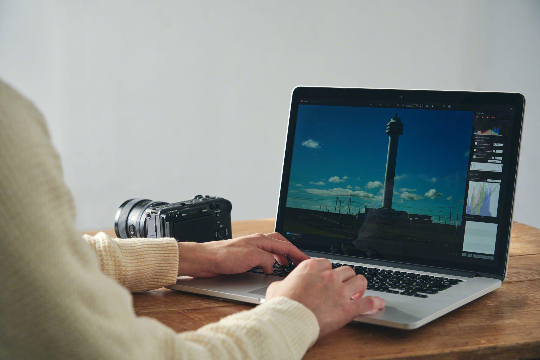 Elaboración de portafolio, redacción de textos para fotografía y participación en concursos por Instituto Henry Agudelo