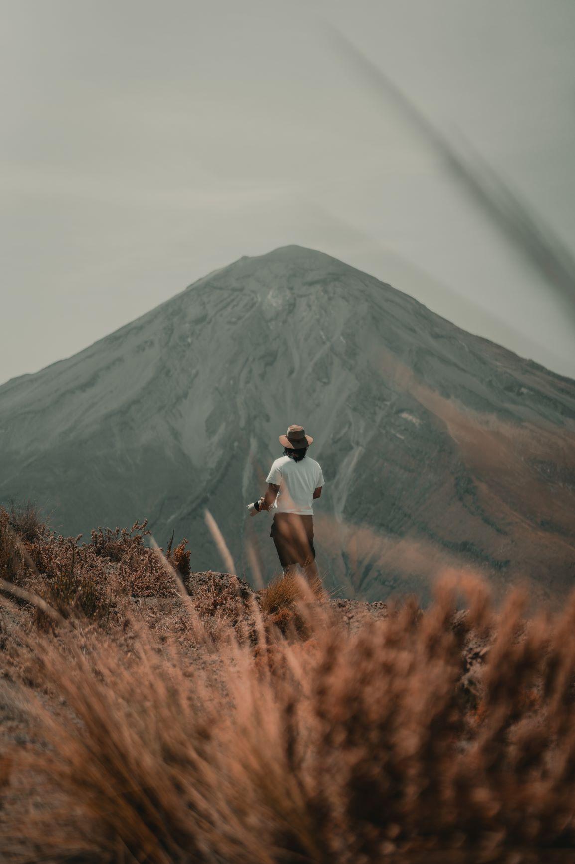 Técnicas para fotografía de viajes por Sebastián León Prado