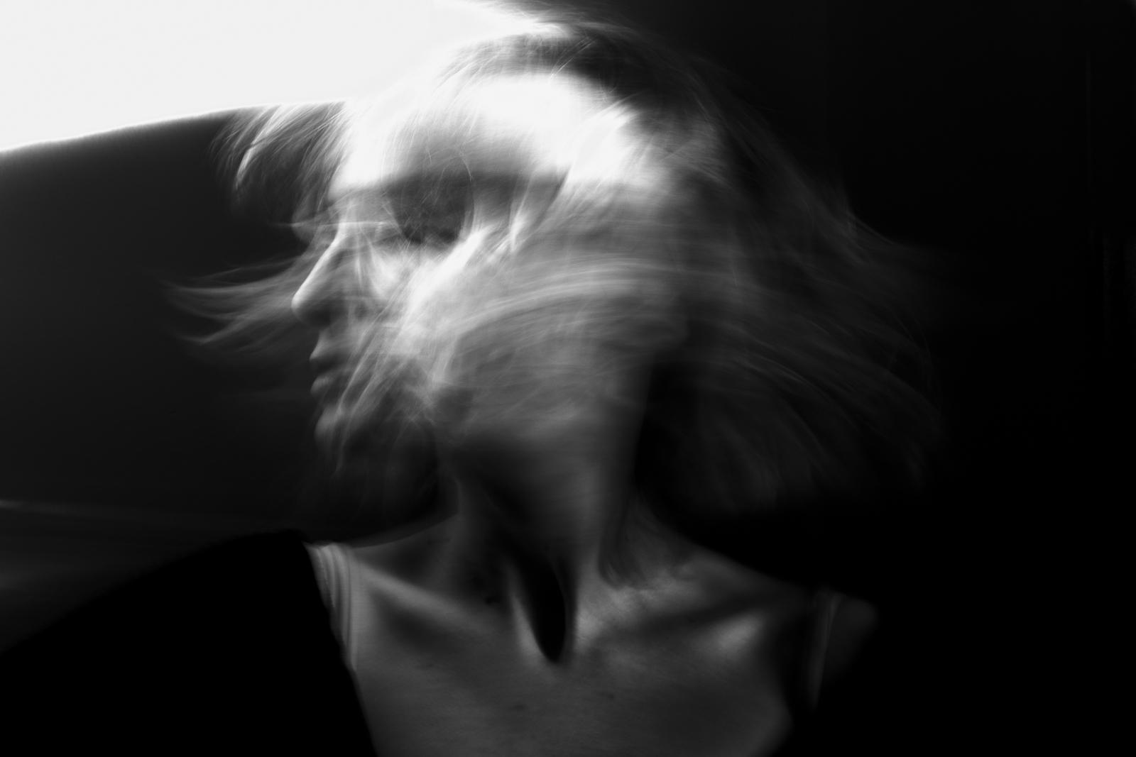 Fotografía Artística en Blanco y Negro