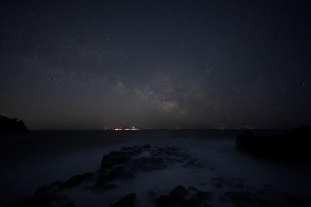 Taller de Fotografía Nocturna con Jaime Toledo
