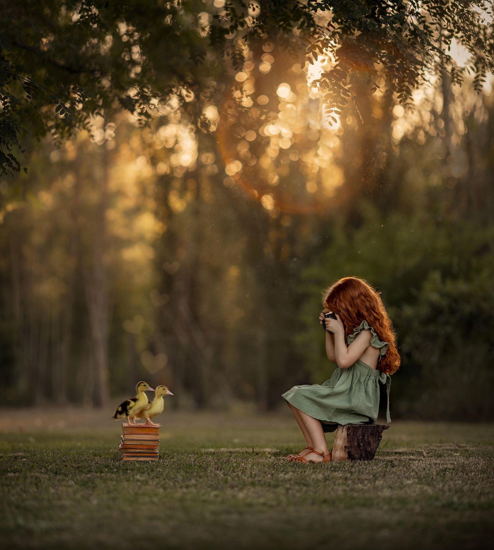 10 tips para iniciarte en la fotografía infantil