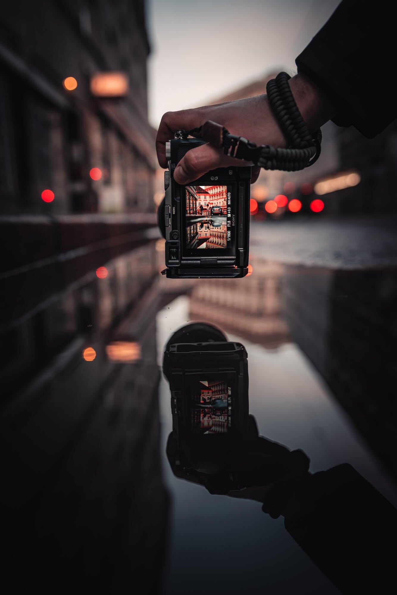Bokeh y Profundidad de Campo: vea cómo este fotógrafo callejero crea su estilo con un lente gran angular Prime