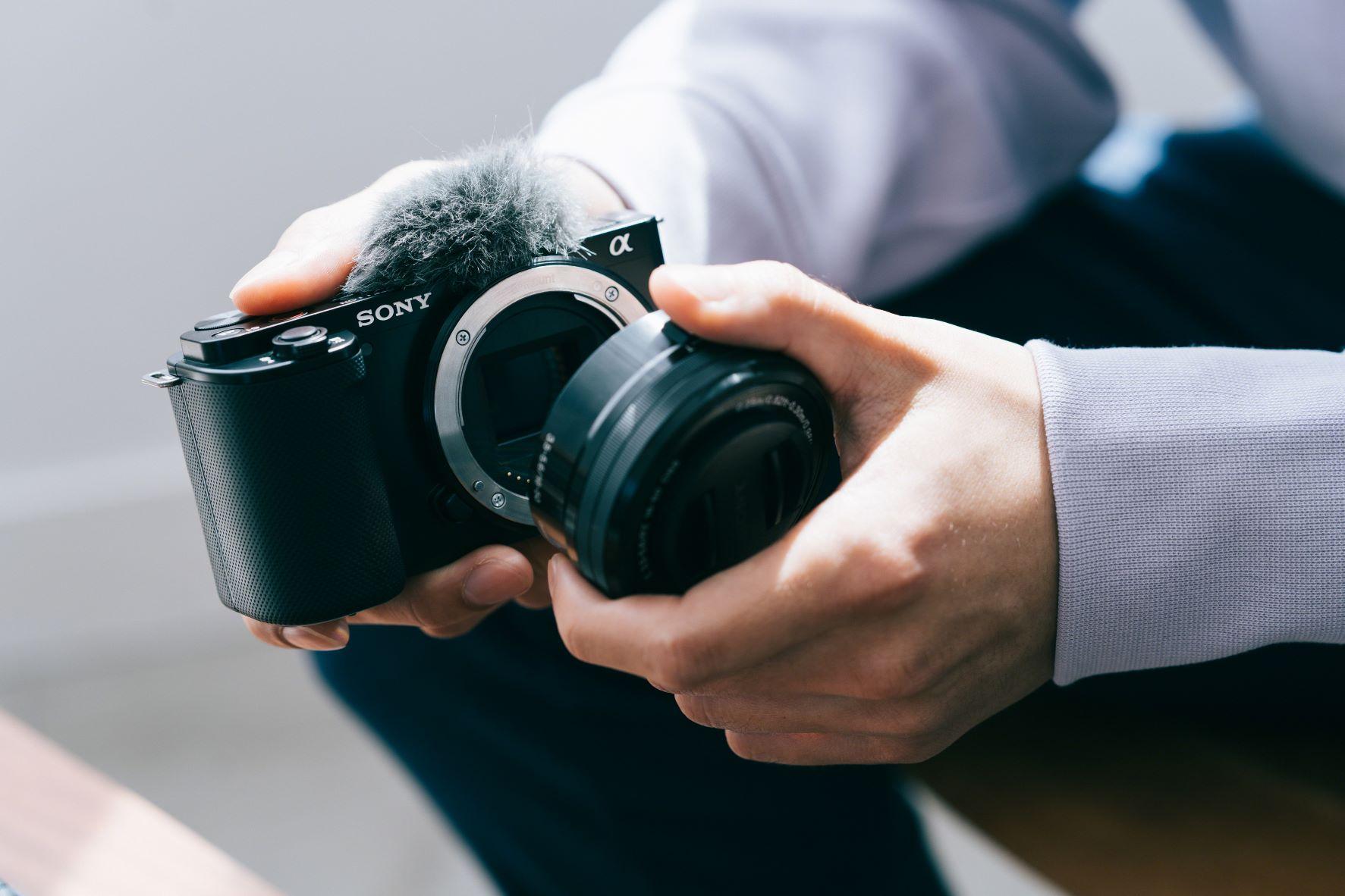 Seminario avanzado de manejo de Alpha: Despeja tus dudas y descubre lo que puedes hacer con tu cámara!