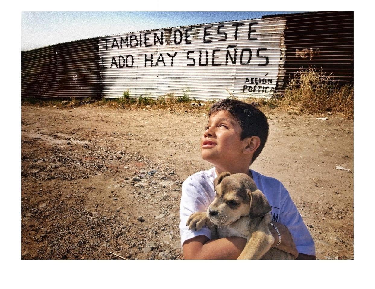 """Francisco Mata Rosas: """"lo importante es la historia que contamos y cómo la contamos"""""""